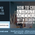 how to create a hosting account with WordPress