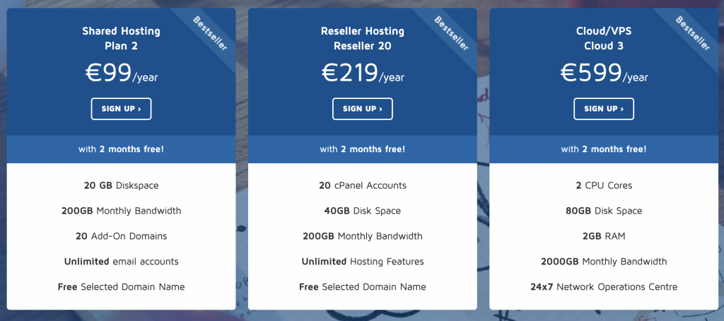 4 best website hosting services with excellent customer service & great discounts Top hosting companies after working with WordPress for over 10 years & some fantastic discounts! One best for beginners, growing businesses, great personal support and the top-notch one.